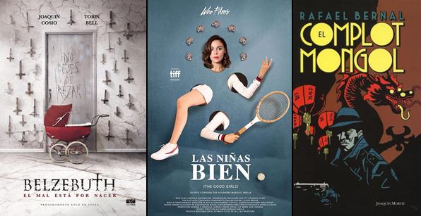 Todo O Casi El Cine Mexicano De 2019 Correcamaracommx